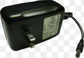 Battery Charger - Battery Charger AC Adapter Laptop Electric Battery PNG