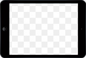 IPad Pic - Black And White Board Game Pattern PNG