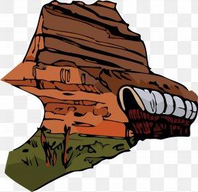Natural Monument - Mormon, California Homestead Acts Oregon Territory Nebraska 150 Celebration Clip Art PNG