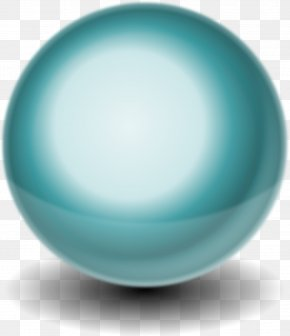 Free Download Orb Images - Sphere 3D Computer Graphics Ball Clip Art PNG
