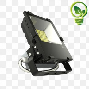 FLOOD LIGHT - Electronics Accessory Inter-Don AB Light-emitting Diode PNG