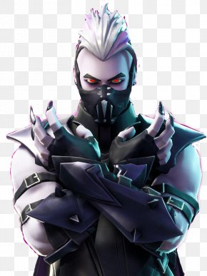 Fortnite Ghoul Trooper - Fortnite Battle Royale Epic Games Video Games PNG