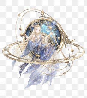 Astrologer Ornament - Love Nikki-Dress Up Queen Miracle Nikki Dusk Dawn Video Games PNG