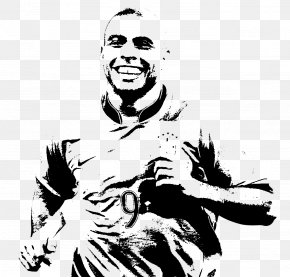 Tupac - Ronaldo Real Madrid C.F. Brazil National Football Team Football Player A.C. Milan PNG