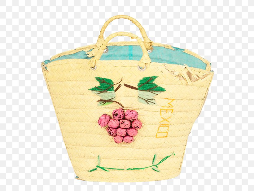 Tote Bag Basket Commodity Flowerpot, PNG, 605x619px, Tote Bag, Bag, Basket, Commodity, Flowerpot Download Free