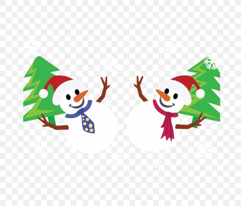 Vertebrate Christmas Ornament Character Clip Art, PNG, 700x700px, Vertebrate, Character, Christmas, Christmas Ornament, Fictional Character Download Free