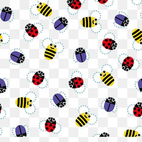 Background Bug - Insect Bee Icon PNG