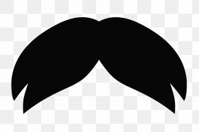 Moustache - Moustache Beard Icon PNG