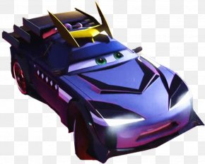 Cars - Cars Film Automotive Design Game PNG