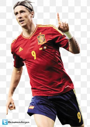 Torres - Fernando Torres Spain National Football Team Sagan Tosu J1 League 2010 FIFA World Cup PNG