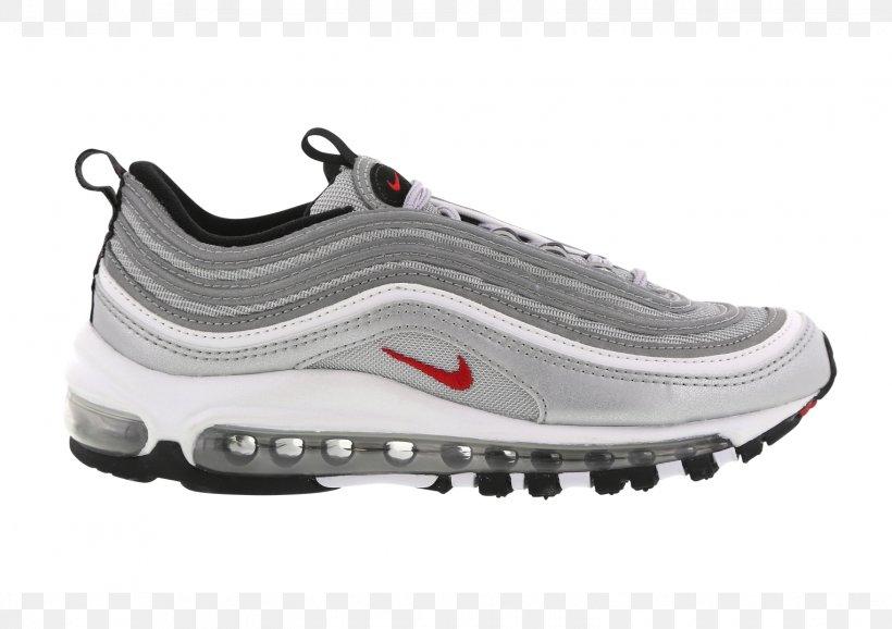 Nike Air Max 97 OG QS Men's Shoe Nike OFF WHITE X Air Max 97