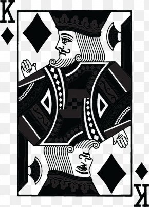 Playing Cards - T-shirt King Playing Card Stock Photography Card Game PNG