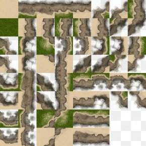 Rpg - Tile-based Video Game Construct Lunarea Role-playing Video Game PNG