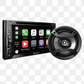 Defibrillator - Car Vehicle Audio ISO 7736 Automotive Head Unit Pioneer Corporation PNG