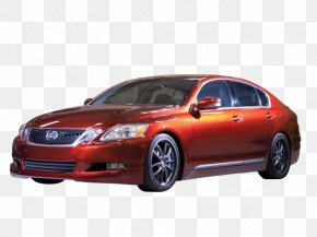 Lexus F - Personal Luxury Car Lexus ES Luxury Vehicle PNG