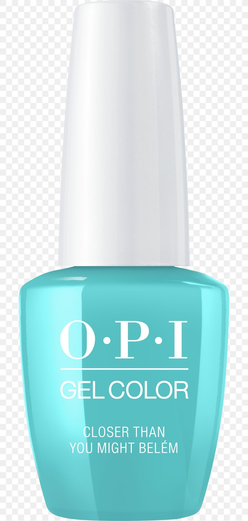 Opi Gelcolor Nail Polish Opi Products Gel Nails Png