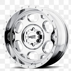 Metal Wheel - Alloy Wheel Metal Chrome Plating Rim PNG