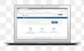 Computer - Computer Program Computer Monitors Organization Web Page PNG
