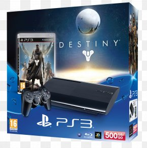 Sony Playstation - Destiny PlayStation 2 PlayStation 3 PlayStation 4 Xbox 360 PNG