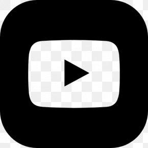Youtube Social Media Icon - Social Media YouTube Clip Art PNG