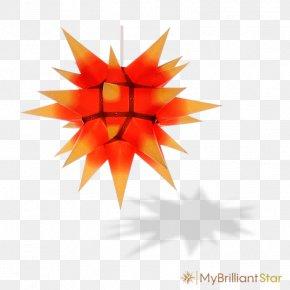 Paper Star - Moravian Star Adventsstjerne Moravian Church Paper Star Polygon PNG