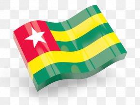 Flag Of Togo - Flag Of Rwanda Flag Of Palestine Flag Of Cape Verde Flag Of The United Arab Emirates PNG
