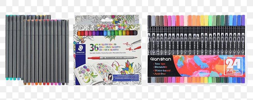 Marker Pen Coloring Book Pens Prismacolor 3721 Premier ...