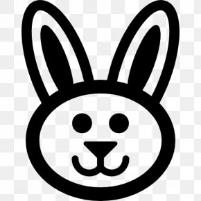 Easter Bunny - Easter Bunny Domestic Rabbit PNG