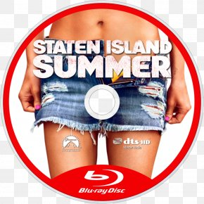 Summer Island - Hollywood Film Comedy Netflix Staten Island Summer (Music From The Motion Picture) PNG