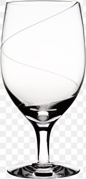 Empty Wine Glass Image - Wine Glass Kingdom Of Crystal Kosta, Sweden Orrefors Kosta Glasbruk PNG