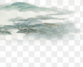 Mountain Scenery - Erquan Yingyue Erhu Numbered Musical Notation PNG