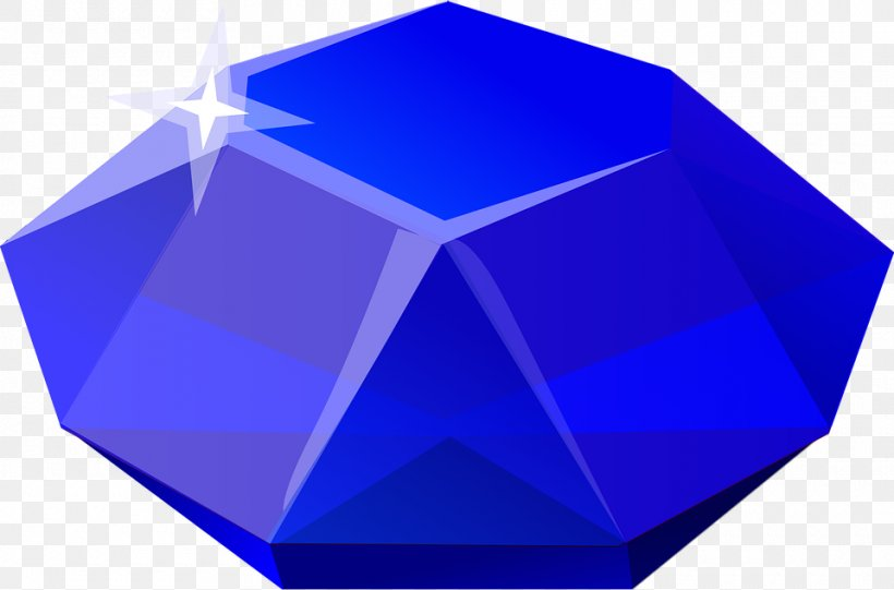 Gemstone Steven Universe Blue Diamond, PNG, 960x634px, Sapphire, Blue, Cobalt Blue, Electric Blue, Gemstone Download Free