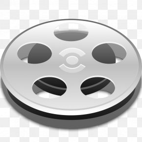 Film Reel - Hollywood Film Industry Cinema Of The United States PNG