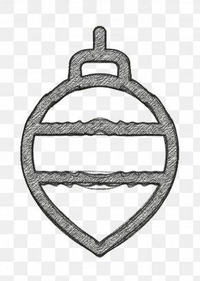 Metal Tree Icon - Balld Icon Christmas Icon Ecoration Icon PNG