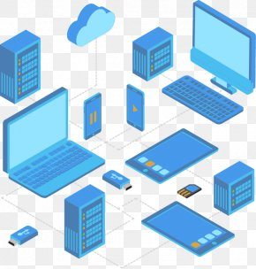 Cloud Computing - Computer Network Cloud Computing IT Infrastructure Data Center PNG