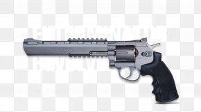 Guns - Revolver Dan Wesson Firearms Smith & Wesson Air Gun Pistol PNG