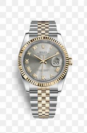 Rolex - Rolex Datejust Rolex Submariner Rolex Daytona Counterfeit Watch PNG