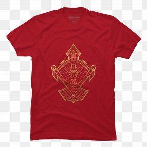 Sagittarius - T-shirt Hoodie Clothing Crew Neck PNG