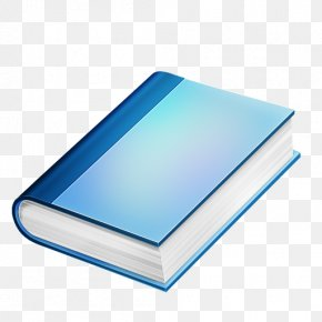 Blue Book Image, Free Image PNG