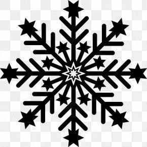 Light - Light Snowflake PNG