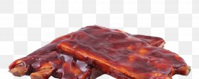 Barbecue - Barbecue Sauce Meat Pork Ribs PNG