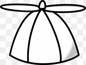 Kentucky Derby-hat - Hat Coloring Book Clip Art PNG