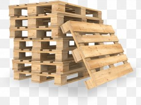 Dubai - Pallet Wooden Box Warehouse Crate Transport PNG