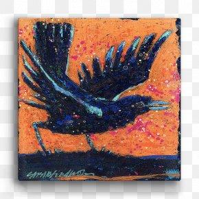 Dreamcatcher Wedding - Modern Art Painting Artist Contemporary Art PNG