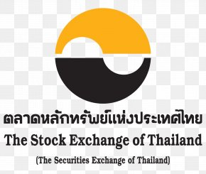 Business - Stock Exchange Of Thailand Business Investment Futures Contract PNG