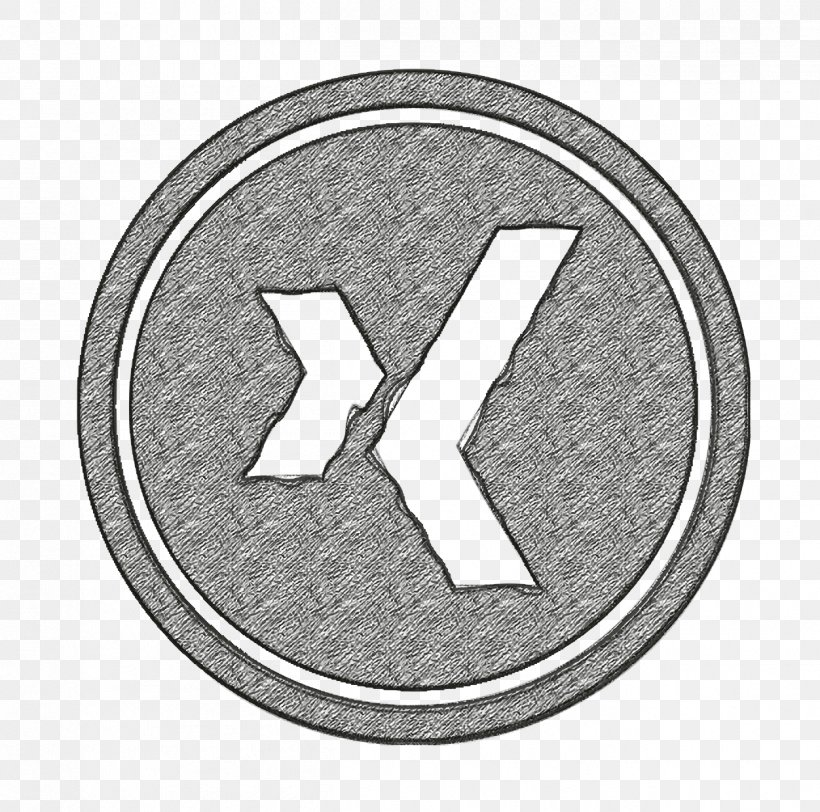 Human Resources Icon Social Network Icon Xing Icon, PNG, 1252x1240px, Human Resources Icon, Logo, Metal, Number, Silver Download Free