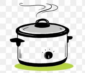 Sluggish - Slow Cookers Olla Crock Clip Art PNG