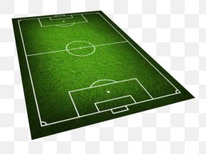 Football Field - Artificial Turf Football Pitch Stadium PNG
