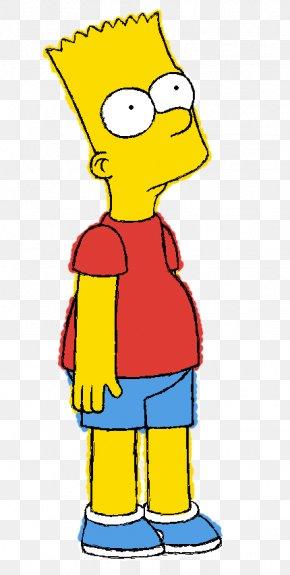 Bart Simpson - Bart Simpson Homer Simpson Mr. Burns Drawing Maggie Simpson PNG