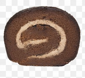 Bread - Chocolate Cake Swiss Roll Cream Tart Chocolate Chip Cookie PNG